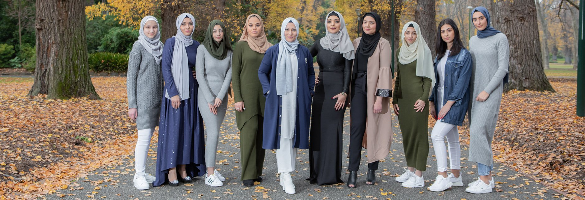 Ozmah Modest Clothing